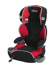 Graco Medium Red Car Seats