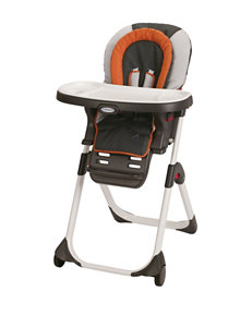 Graco Orange Play Yards