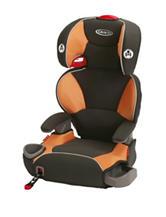 Graco® Affix™ Highback Booster Seat – Tangerine™