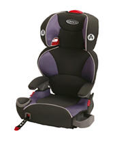 Graco® Affix™ Highback Booster Seat – Grapeade™