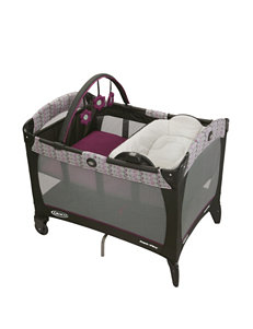 Graco Pack 'n Play Playard with Reversible Napper & Changer –Nyssa