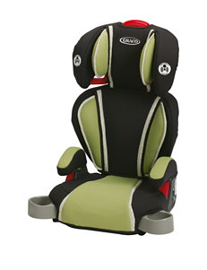 Graco® Highback Turbo Booster® Car Seat – Go Green™