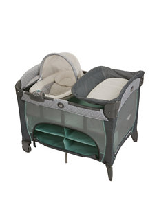 Graco® Pack 'n Play, Newborn Napper® Deluxe – Manor™