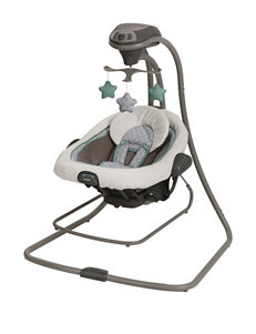Graco® DuetConnect™ LX Swing & Bouncer – Manor™