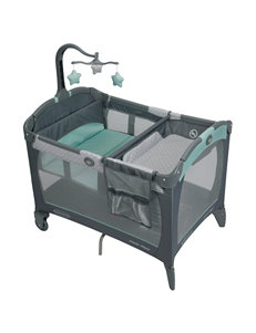 Graco® Pack 'n Play® Change 'n Carry® Playard – Manor™
