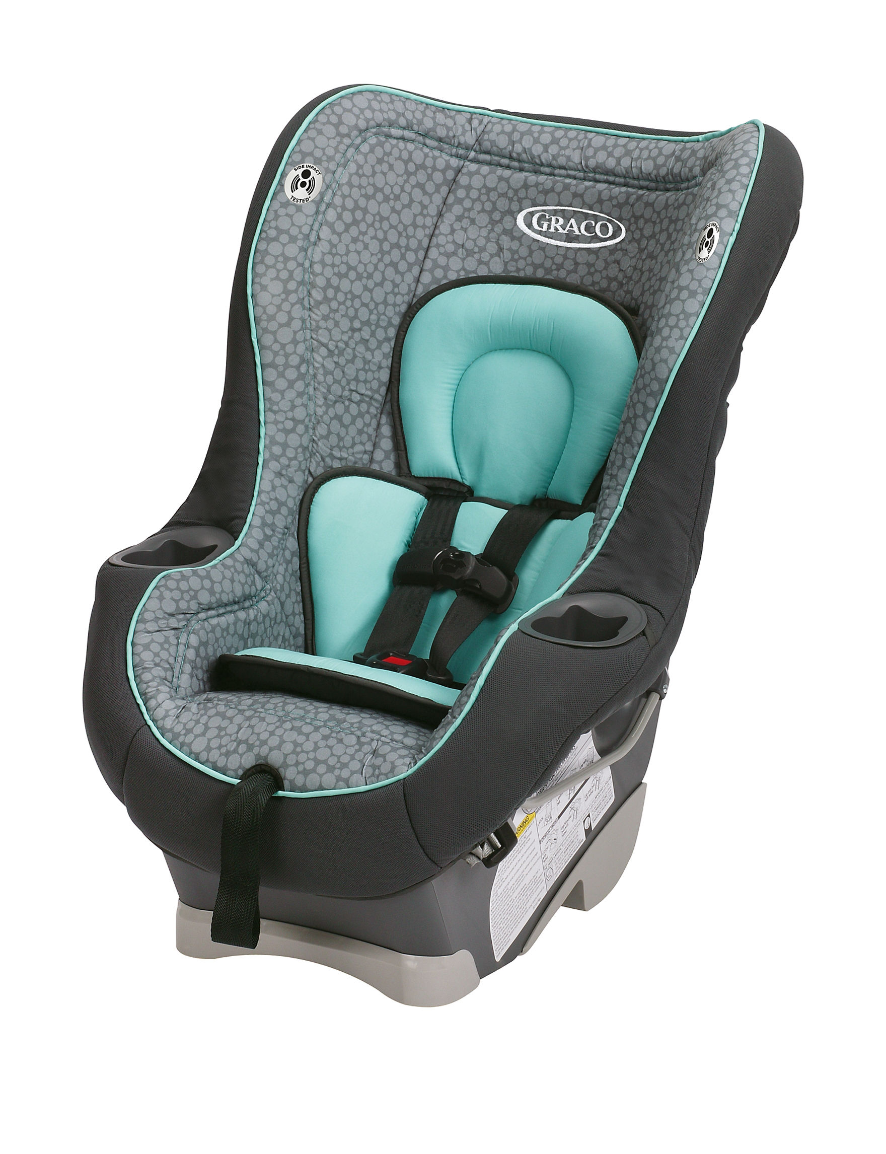 My Ride  Convertible Car Seat Sully