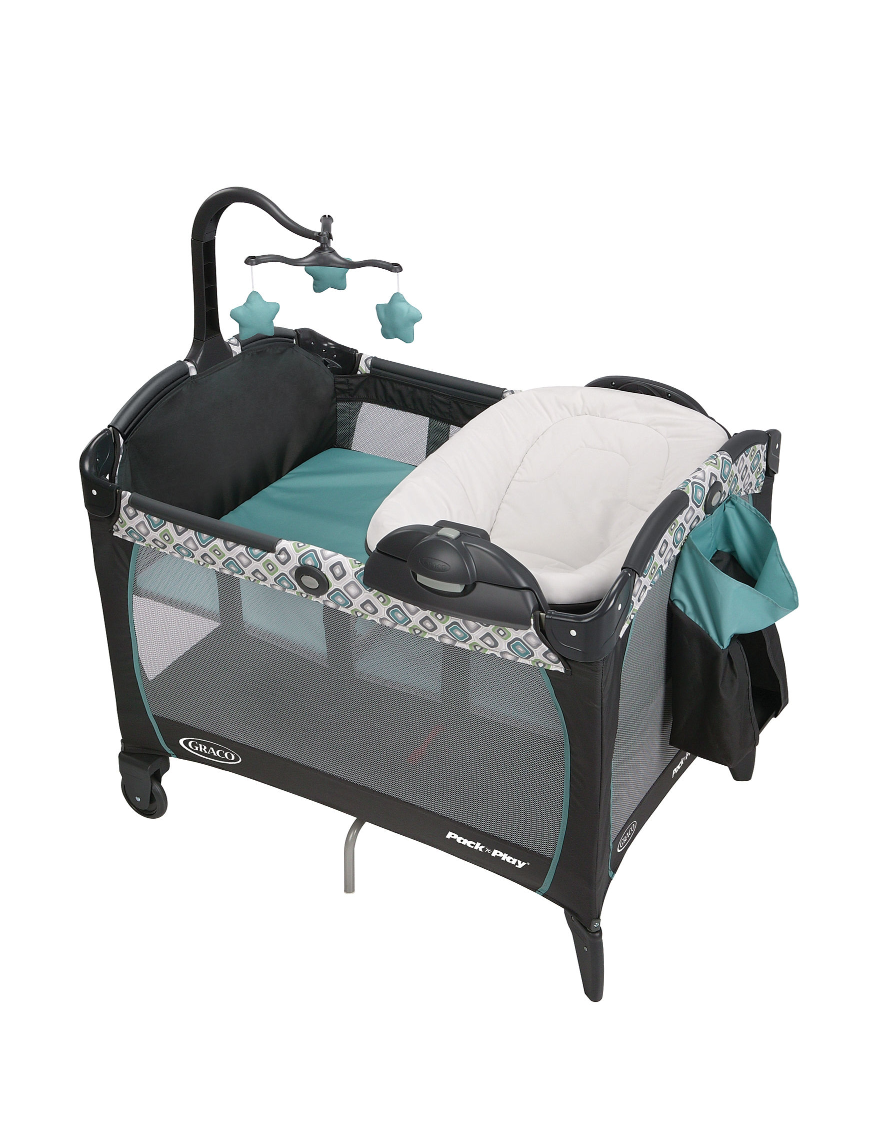 Graco  Play Yards