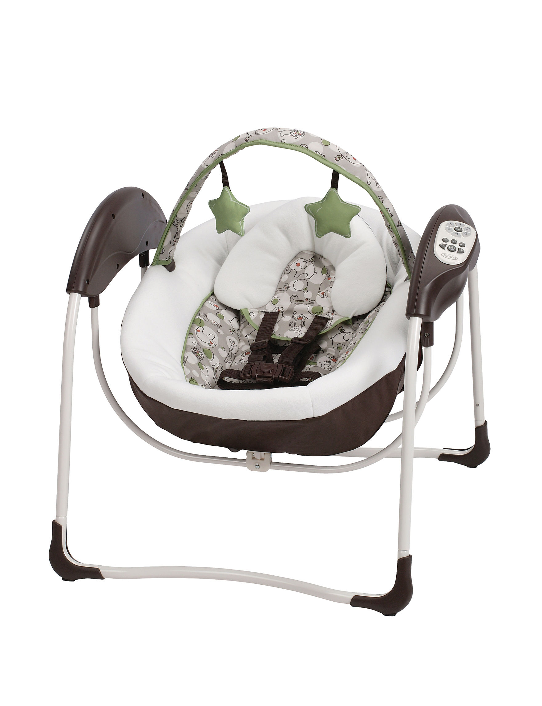 Graco  Swings, Bouncers, & Jumpers