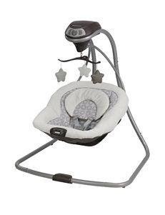 Graco Simple Sway Portable Baby Swing – Abbington