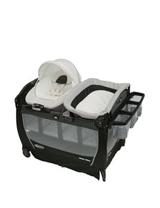 Graco® Pack 'n Play® Snuggle Suite™ – Pierce