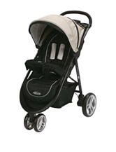 Graco® Aire 3 Click Connect™ Stroller – Pierce