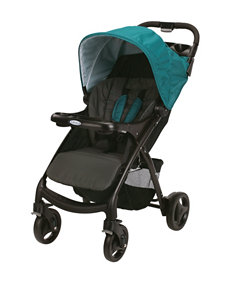 Graco Verb Stroller Click Connect - Sapphire