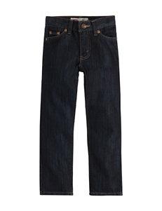 Levi's Cash Jeans – Toddler Boys