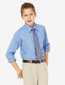 Dockers 2-pc. Dress Shirt & Tie Set - Boys 8-20