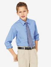 Dockers® 2-pc. Dress Shirt & Tie Set - Boys 8-20
