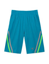 Champion Solid Color Skill Active Shorts – Boys 4-7