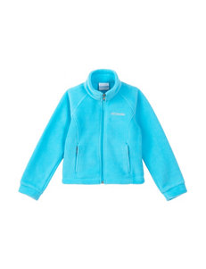 Columbia  Fleece & Soft Shell Jackets