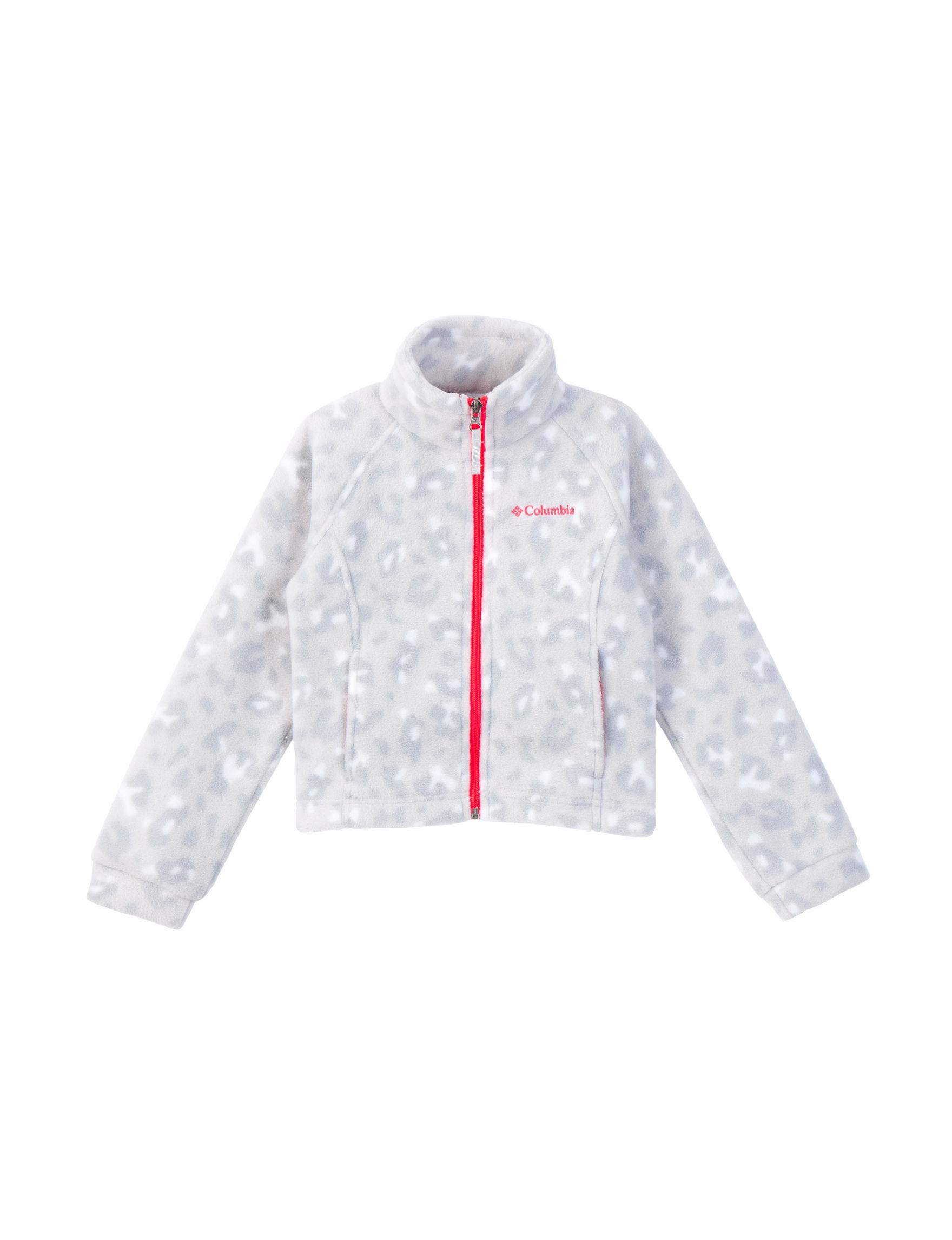 Columbia  Fleece & Soft Shell Jackets