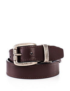 Levi's Reversible Casual Emblem Belt - Boy's