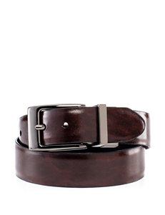 Dockers Reversible Dress Belt –Boys