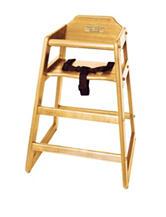 Lipper Child's High Chair