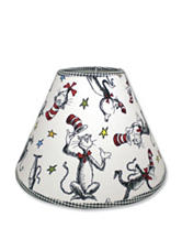 Dr. Seuss The Cat in the Hat  Lamp Shade by Trend Lab