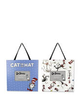 Dr. Seuss The Cat in the Hat  Frame Set by Trend Lab