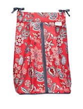 Waverly Charismatic Diaper Stacker by Trend Lab