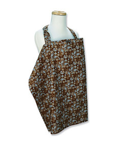 Trend Lab Cowboy Baby Nursing Cover