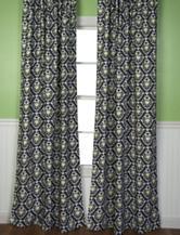 Waverly Rise & Shine Window Drape by Trend Lab