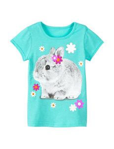 Twirl Bunny Love T-shirt – Girls 4-6x