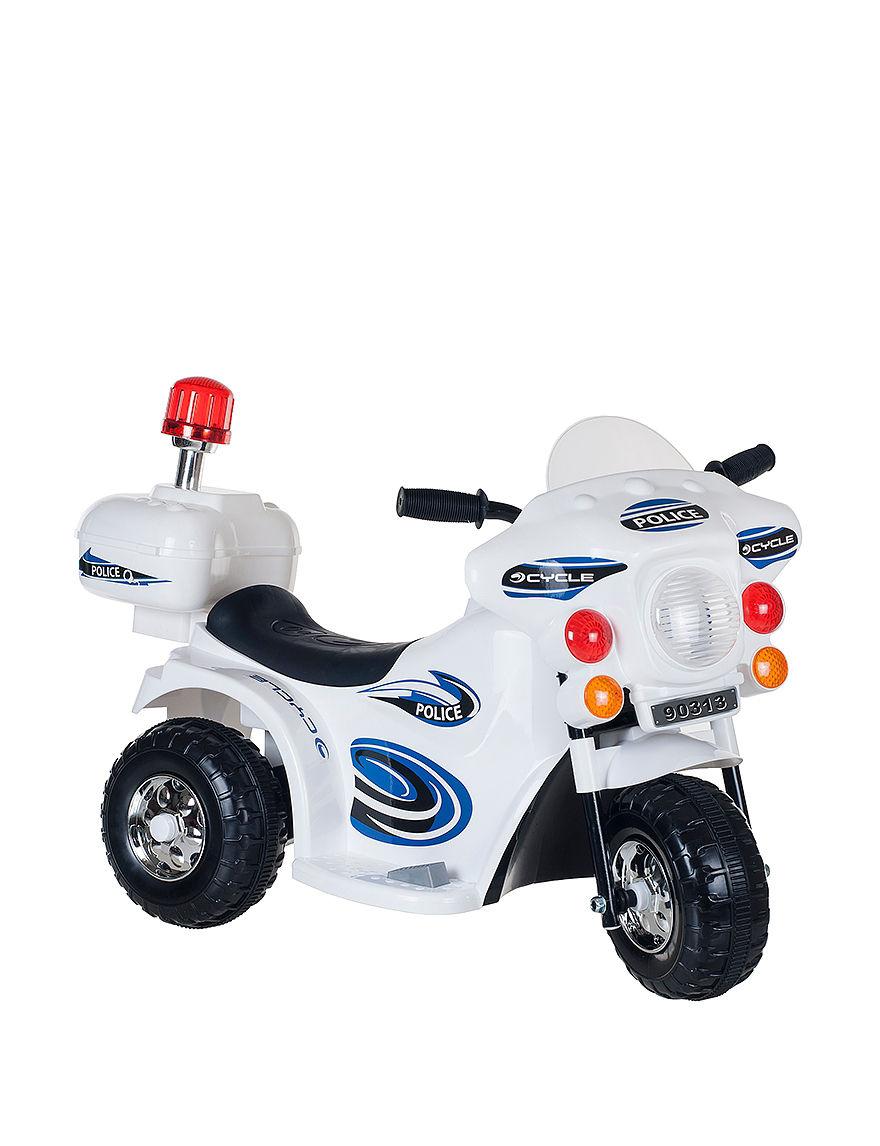 Lil Rider White