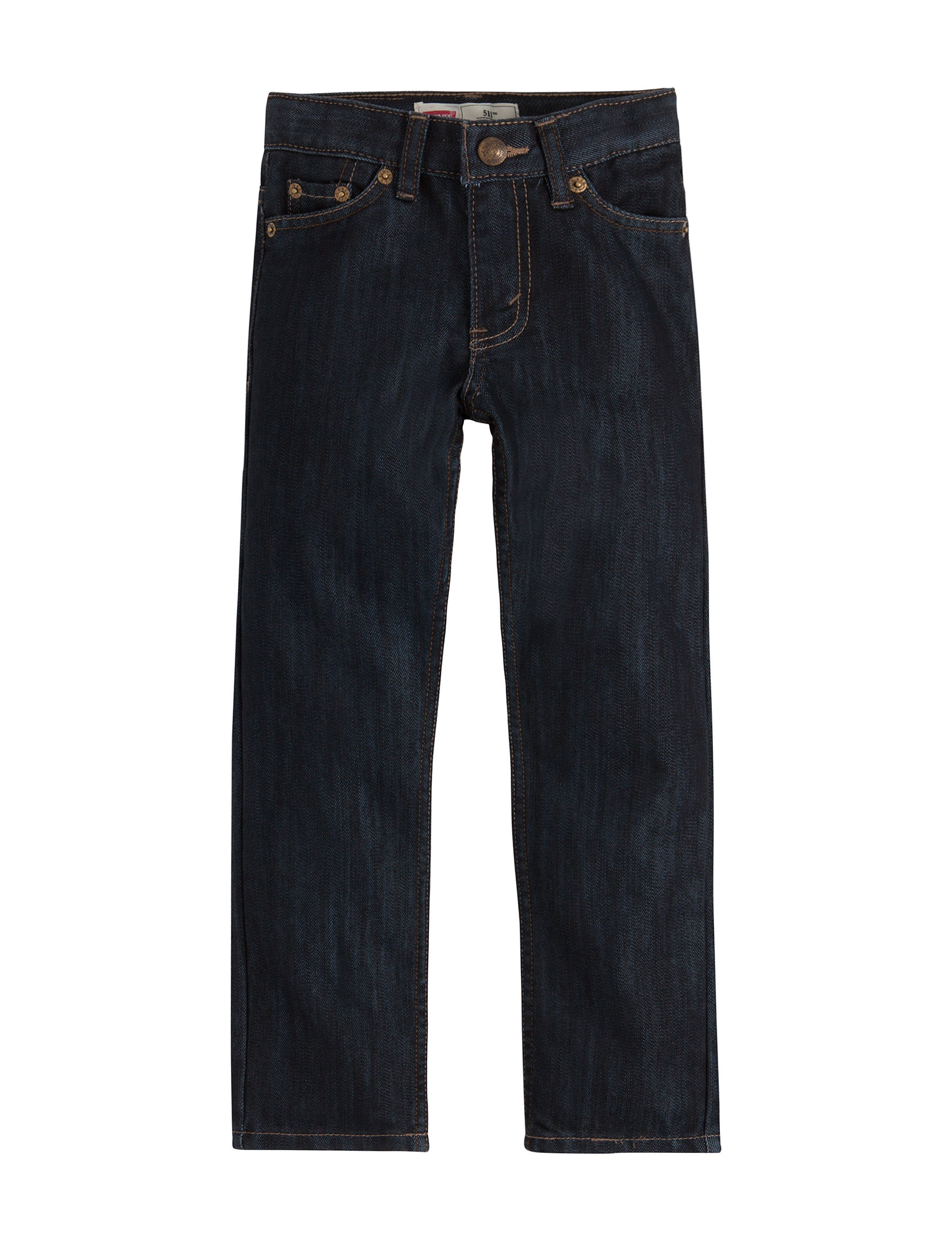 Levi's Navy Regular
