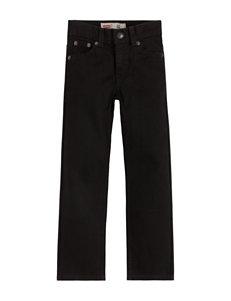 Levi's® 511 Slim Fit Jean Pants – Boys 4-7x