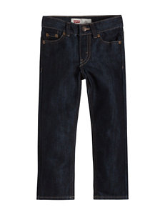 Levi's Dark Blue Slim