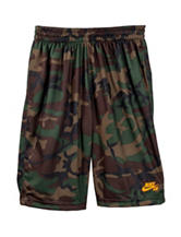 Nike® SB Camo Flatbeck Mesh Shorts – Boys 8-20
