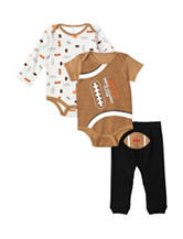 Baby Starters 3-pc. MVP Bodysuit Set – Baby 3-12 Mos.