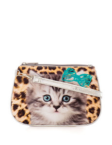 Capelli Kitty Shoulder Bag – Girls