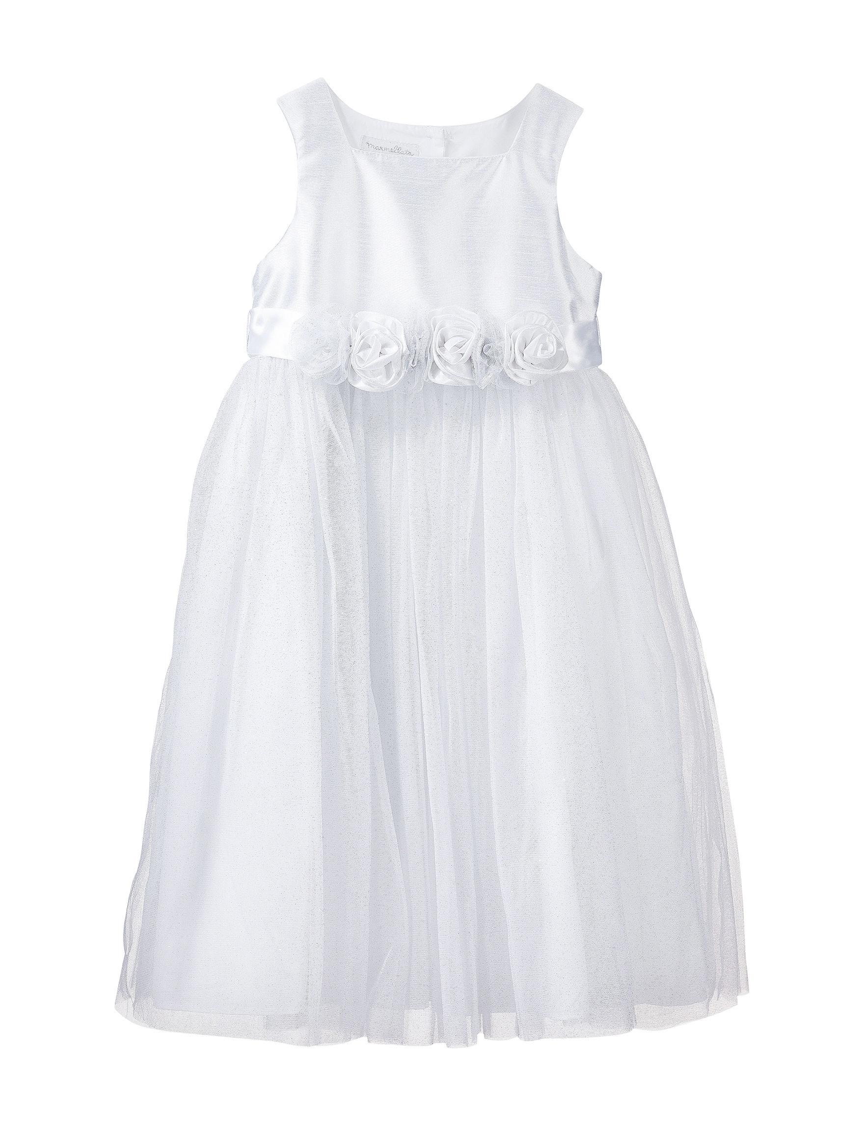 Marmellata White