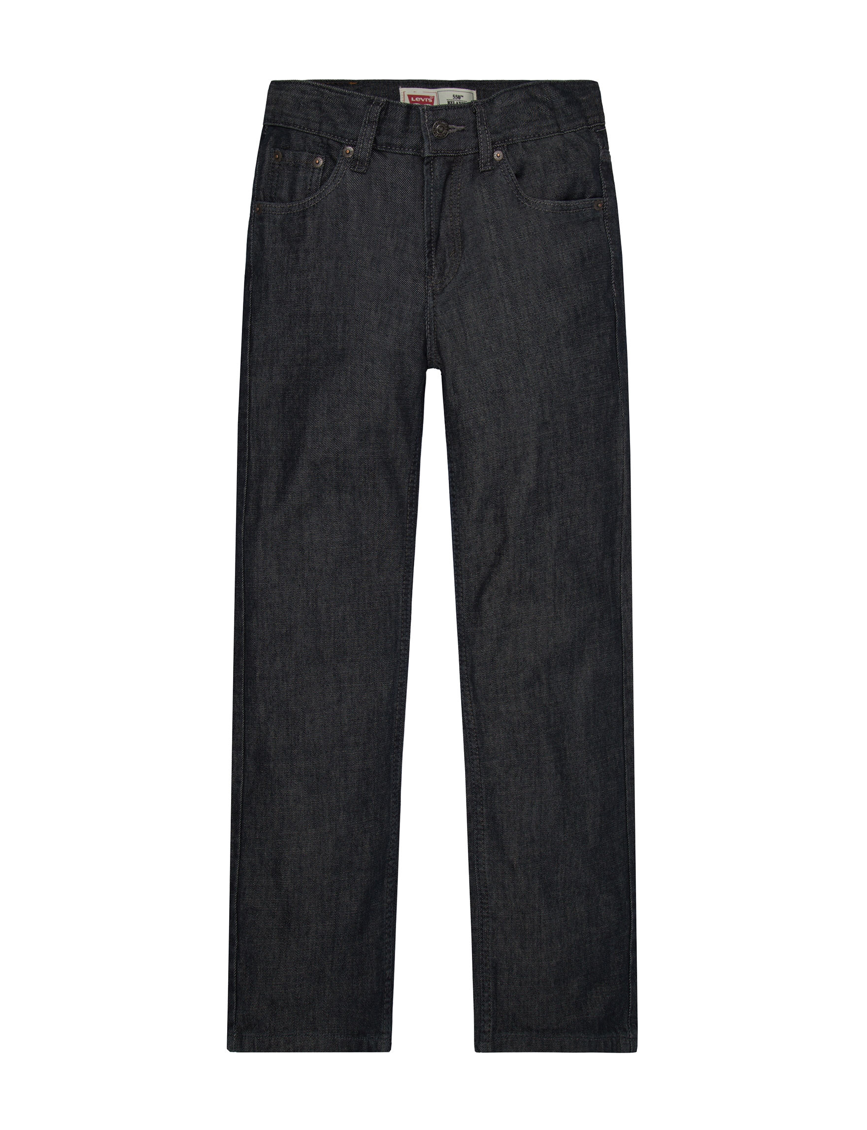 Levi's Navy Relaxed