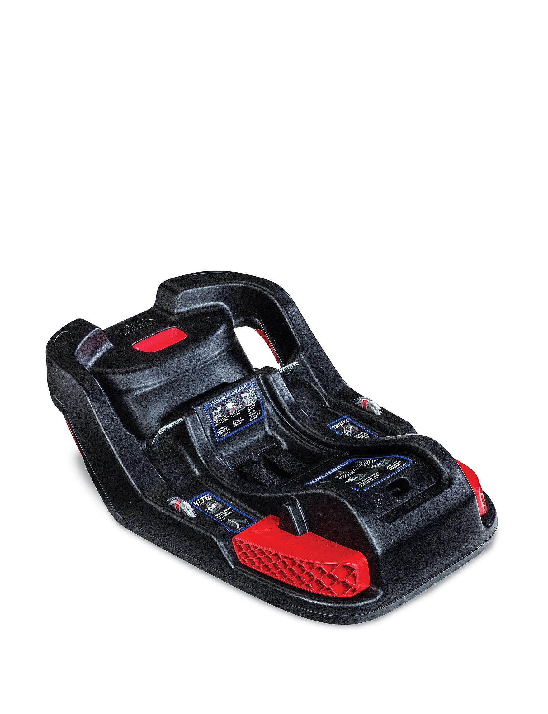 Britax Black Car Seats