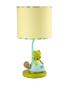 Carter's Pond Collection Lamp & Shade