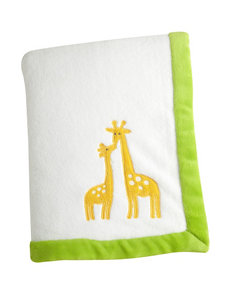 Carter's® Animals Collection Blanket