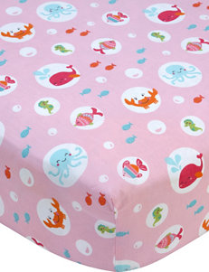 Carter's® Sea Collection Crib Sheet