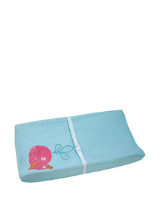 Carter's Sea Collection Changing Pad Cover