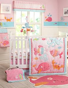 Carter's Sea Collection 4-pc. Crib Set