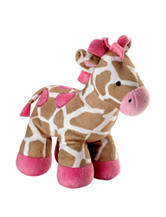 Carter's® Jungle Collection Plush Giraffe Character