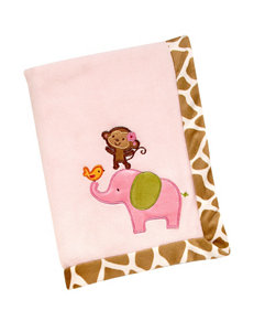 Carter's® Jungle Collection Blanket