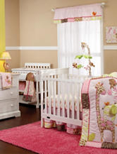 Carter's® Jungle Collection 4-pc. Crib Set
