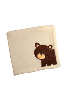 Carter's® Friends Collection Blanket
